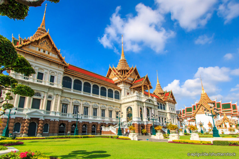 Grand Royal Palace
